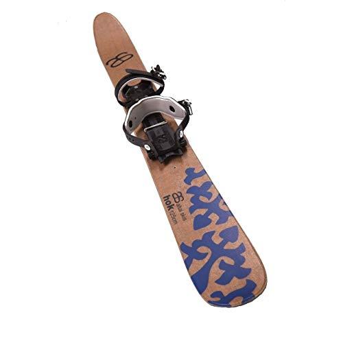 Altai Hok Ski w/Xtrace Pivot Bindings
