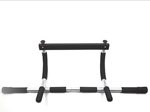 NDYD Klimmzugbügel Keine Schrauben Innen Horizontal Fitness Tür Wohn Multifunktionale for Männer und Frauen Innen DSB