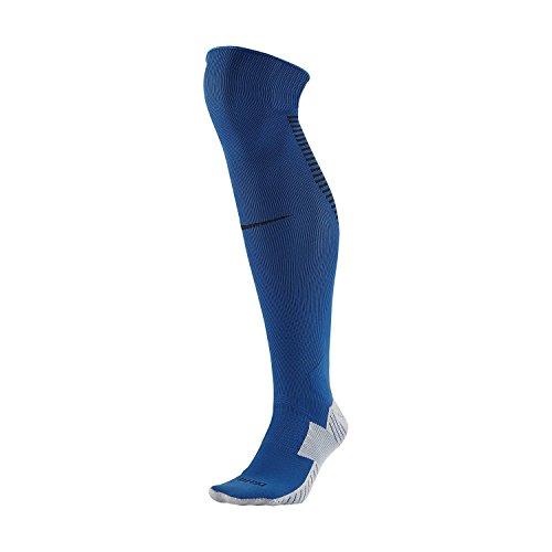 Nike PerformanceSTADIUM - Calcetines hasta la Rodilla - Blue Jay/Black