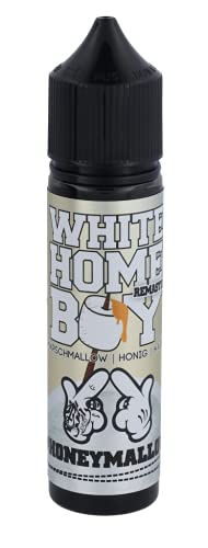 GangGang - Aroma White 20ml | Longfill-Aroma in 60ml Flasche | nikotinfrei