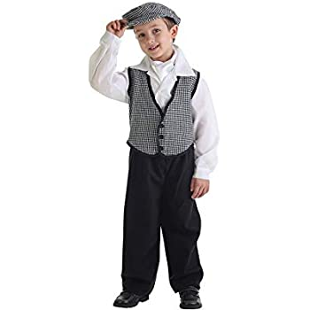 LLOPIS - Disfraz Infantil chulapo Coral t-s: Amazon.es: Juguetes y ...