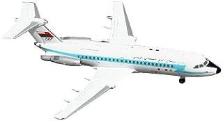 GeminiJets Bac 111–400Omán Air Force Diecast Vehículo, escala 1: 400