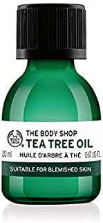 The Body Shop Tea Tree Oil, 10 ml