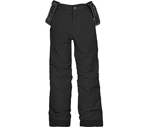Bergson Kinder Skihose Pelly (Maxi), Black [900], 152 - Kinder