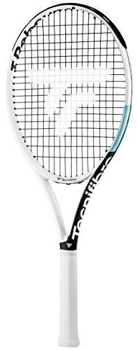 Tecnifibre T- Rebound 285 TEMPO3 - Racchetta da tennis, da donna, colore: bianco