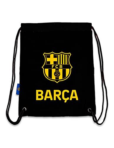 FCB SACO FC.BARCELONA 41CM ESCUDO