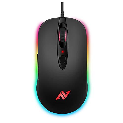 Abkoncore A530 Mouse - Black