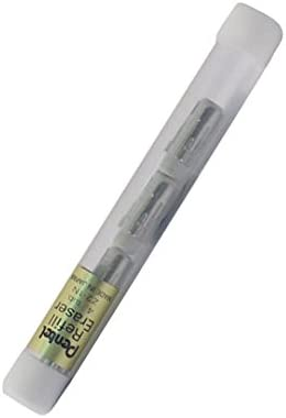 Pentel Refill Erasers Tubes of Import Max 82% OFF 4 12 Ref Z2-1 Pack