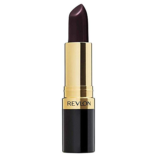 Revlon Super Lustrous Lipstick, Black Cherry, Pack of 2