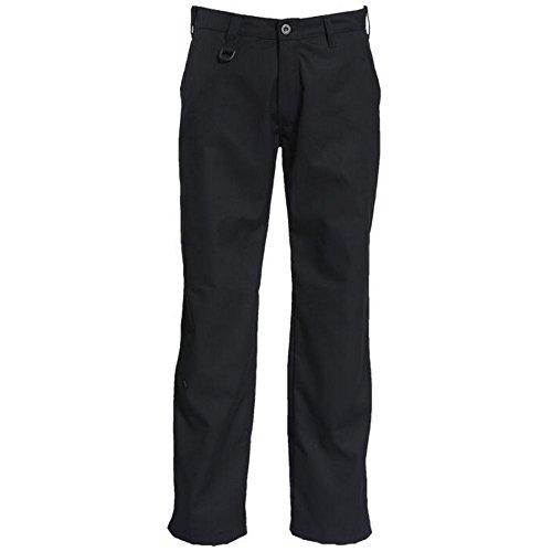 Tranemo 1125-40-07-C44 Bundhose Comfort Light Größe C44 in schwarz