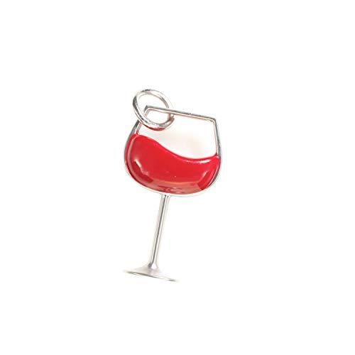 Yankee Candle Seducenti Aromi Ciondolo, Bicchiere di Vino