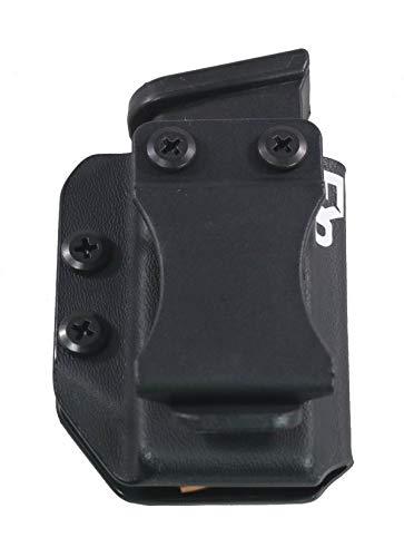 FDO Industries IWB/OWB 9mm/.40 Kydex Single Stack...