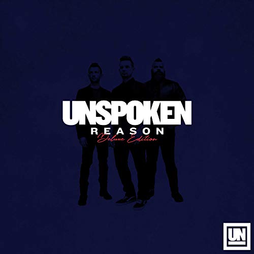 Unspoken Album Cover