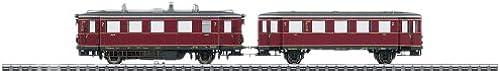 M lin 37705 - Triebwagen VT 75 + VB 140 DB, mit Sound
