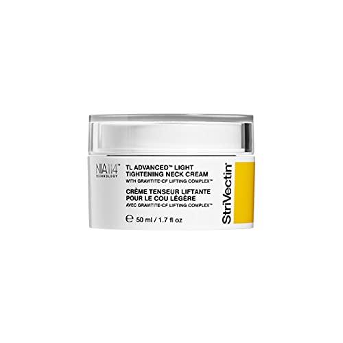 StriVectin TL Advanced Light Tightening Neck Cream, 1.7 Fl Oz