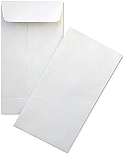 500 Cashier Depot #1 Coin Seeds Tip Limited price sale 2- Envelopes Parts Product Small