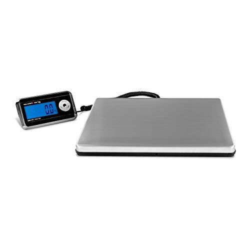 Steinberg BASIC - SBS – PT – 200/100 -Báscula para paquetería digital - 200 kg / 100 g - Basic - LCD externo