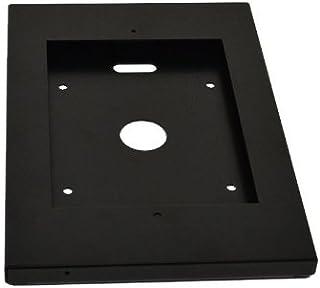 Tablines TSG008B obudowa ochronna do tabletu Apple iPad Air 1, zabezpieczenie przed kradzieżą, czarna