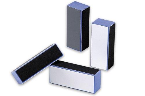 ICP-Nailcare GmbH, Polierblock, blau - 4 versch. Seiten