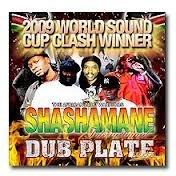 SHASHAMANE DUB PLATE MIXXX