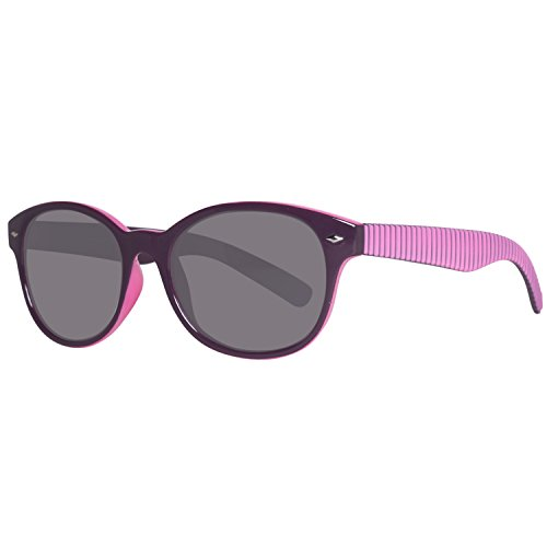 United Colors of Benetton BE934S03 Gafas de Sol, Violet/Pink, 51 para Mujer
