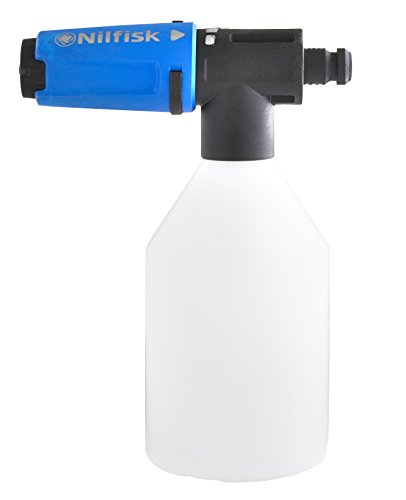 Nilfisk 128500938 Super Foam sprayer for pressure washer, Blue