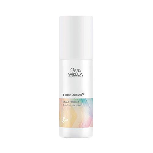 Wella Professionals Colormotion Lotion de Protéction du Cuir Chevelu Scalp Protect 150 ml