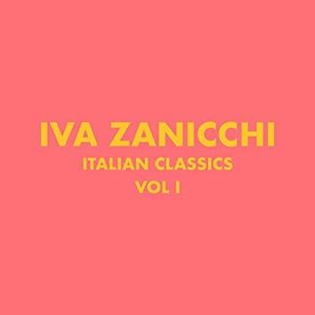 Italian Classics: Iva Zanicchi Collection, Vol. 1