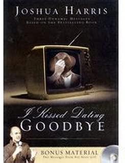 Joshua Harris, I Kissed Dating Goodbye, DVD