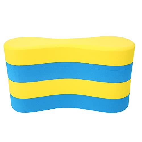 Zwemplank, lichtgewicht zwemklem Beenplank Breukbestendig zwemtrainingsapparatuur Drijvende plank Flexibel voor zwembad voor buiten