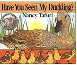 Have You Seen My Duckling?