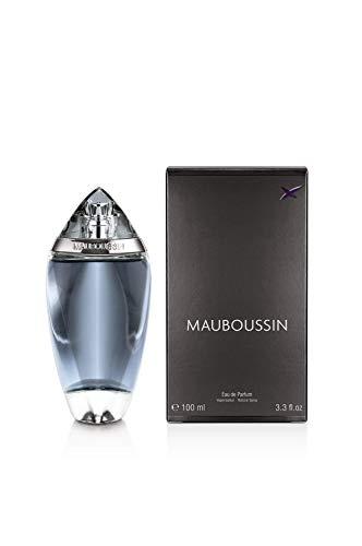 Mauboussin - Eau de Parfum Homme - L'Original Homme - Senteur Boisée & Aromatique - 100ml