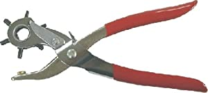 Able  amp  Handy PL03P 230mm Revolving Punch Pliers  Various