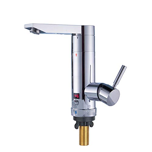 Electric Fast Heating Water Tap with