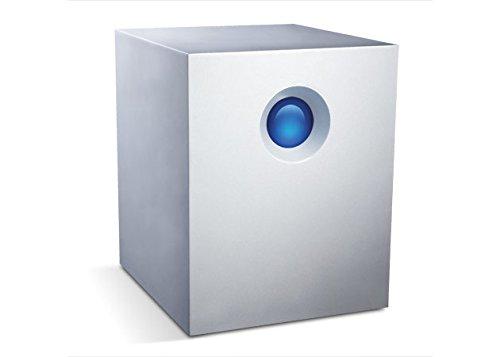 LaCie 5big Network 2 15TB Professional 5-Bay Network Storage for Small Business (9000110U)