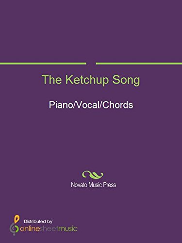 The Ketchup Song (English Edition)