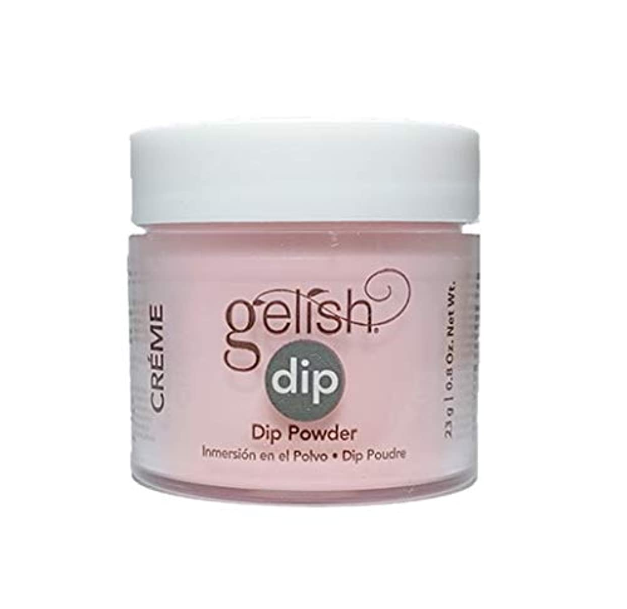 率直な彼は祖母Harmony Gelish - Dip Powder - Beauty Marks The Spot - 23g / 0.8oz