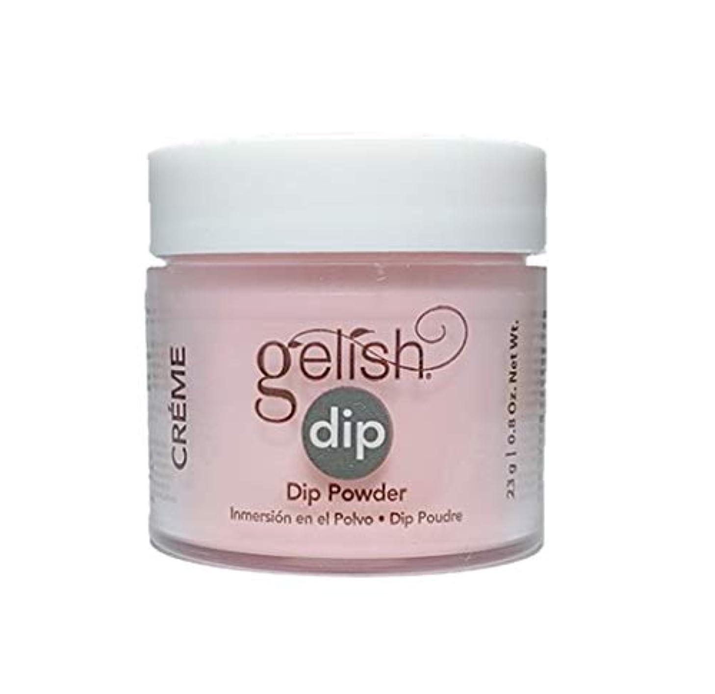 粒おとなしいジョリーHarmony Gelish - Dip Powder - Beauty Marks The Spot - 23g / 0.8oz