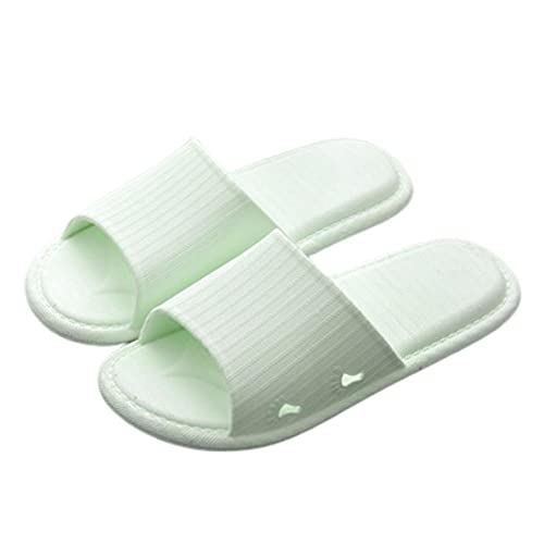 Zapatillas cómodas portátiles,Zapatillas de Interior...