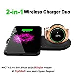 SPGUARD Compatible with Samsung Wireless Charger