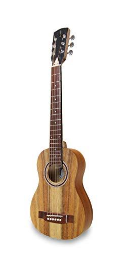 APC Instruments TR200 KOA KOA ST Travel Guitar