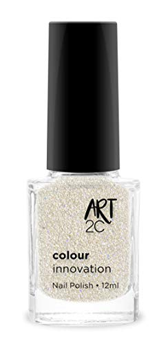Art 2C Golden Eye Colour Innovation - klassischer Nagellack - 96 Farben, 12 ml, Farbe: 253