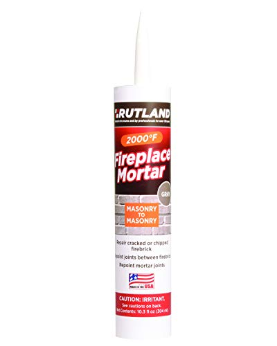 Best Mortar for Fireplaces
