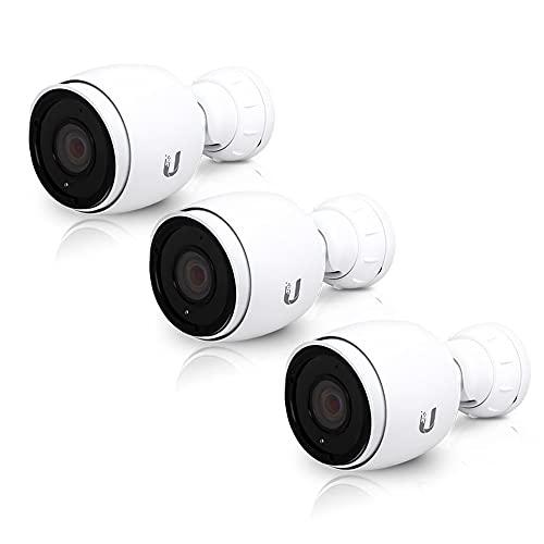 Ubiquiti UniFi Video Camera UVC-G3-PRO 3er-Pack ohne PoE-Inj.