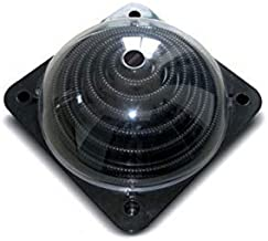 Kokido Keops Solar Dome Above Ground Swimming Pool Water Heater | K835CBX/RV