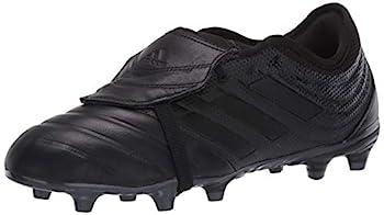 adidas Unisex Copa Gloro 20.2 Firm Ground Boots Soccer Shoe core Black/core Black/DGH Solid Grey 8.5 US Men