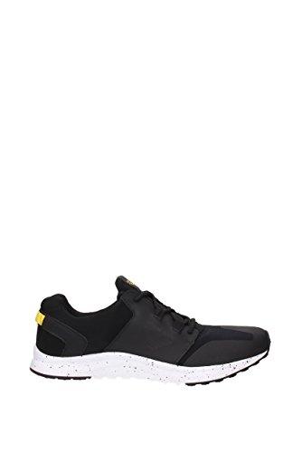 Armani Jeans Sneakers Heren - Stof (9350377P416) Verenigd Koninkrijk
