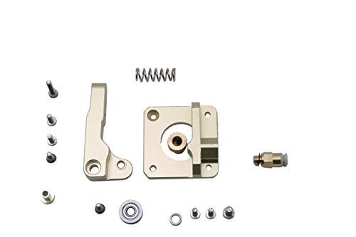 Goedis MK8 - Extrusora de aluminio
