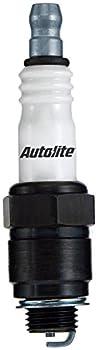 Fram Autolite 3136-4PK Copper Non-Resistor Spark Plug Pack of 4