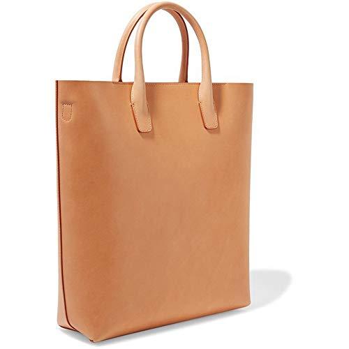 RongDuosi Outdoor Travel Bucket Bag Hit Color Lederen Dames Schoudertas Outdoor rugzak Zwembed